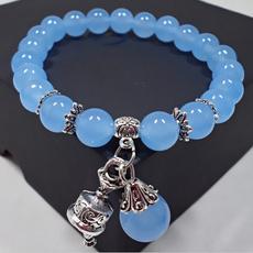 Crystal Bracelet, Fashion, Yoga, lavarock