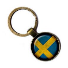 swedish, Key Chain, Jewelry, Chain