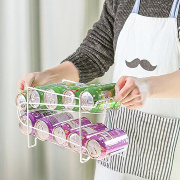 fridgerack, Kitchen & Dining, portable, Home & Living