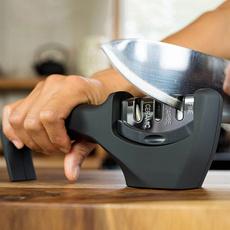 Steel, Kitchen & Dining, sharpeningstone, easytouse