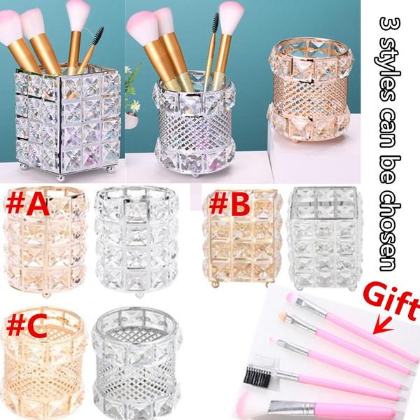 makeup brush holder, Home Decor, Beauty, makeupstoragecase