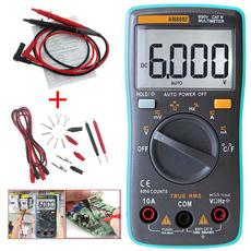 volttester, voltagedetector, digitalmultimeter, digitaldetector