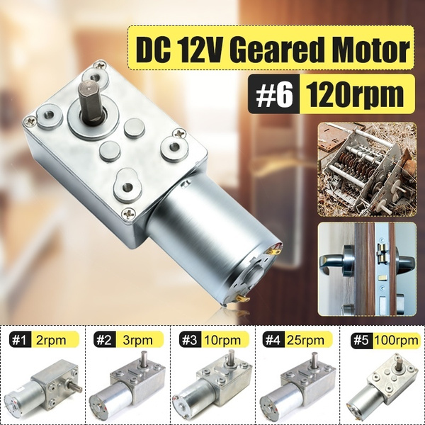 turbowormgeareddcmotor, rightanglegearmotor, turbowormgearedmotor, dc12v