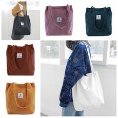 Shoulder Bags, portable, Totes, Tote Bag