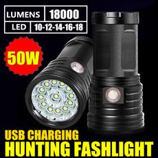 Flashlight, ledtorch, led, ultrabright