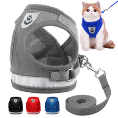 Vest, Outdoor, Dog Collar, Pets