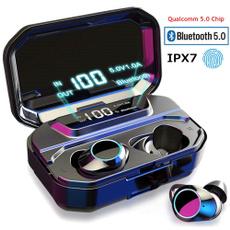 Box, touchcontrol, Wireless Headset, Cellphone Accesories