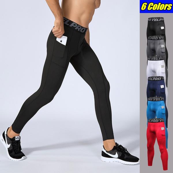 Soccer, Leggings, Men, Men's Fashion
