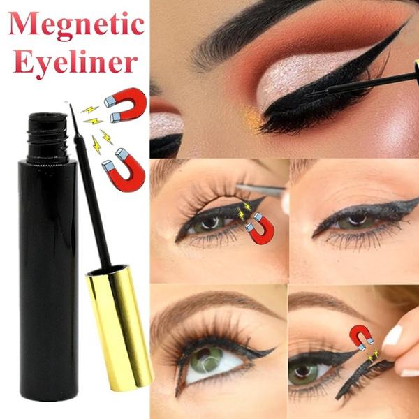magneteyelash, Eyelashes, Beauty, Eye Makeup