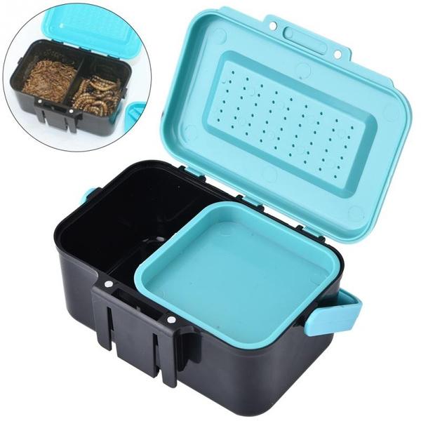 case, Box, Lures, baitbox