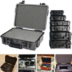 Box, case, survivalcase, toolcase
