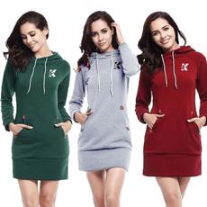 sweaters for women, Sleeve, warmhoodie, Sweaters