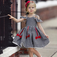 Summer, Baby Girl, Mode, kids clothes