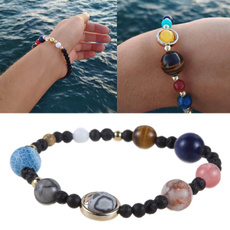 wristbracelet, galaxybracelet, Jewelry, Gifts