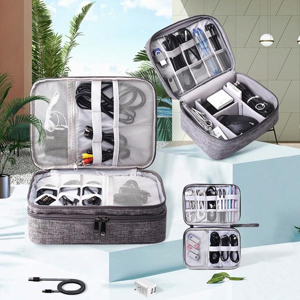 phoneaccessoriescase, travelaccessoriesbag, usb, Bags
