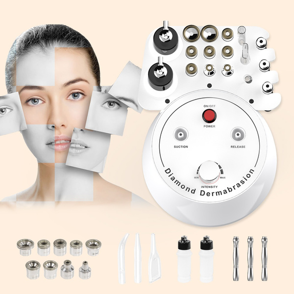 facialcare, microdermabrasionmachine, DIAMOND, Jewelry