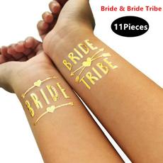 weddingengagement, tattoo, bridetribebachelorette, Bridal