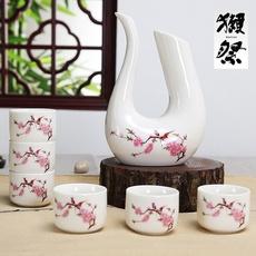 Traditional, Cup, japanesetokkuri, potterytambabaware