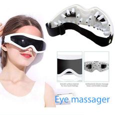 Fashion, eye, electricalmassager, easefatigue