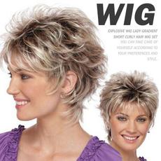 wig, explosivemoney, Shorts, gradient