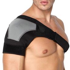 cuffbrace, Adjustable, shouldersupportbrace, rotatorcuff