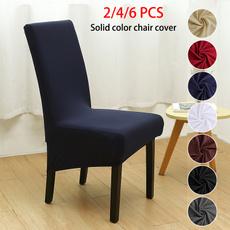 chaircover, diningchaircover, Spandex, Home Decor