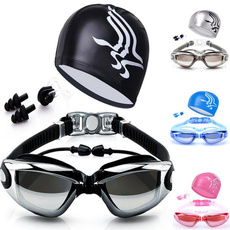 swimmingglasse, Goggles, uv, Sports & Outdoors