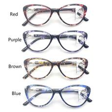 multifocal, nearfarsight, Fashion, eye