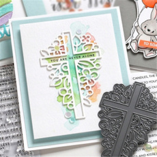 Gifts, cuttingdiesstencil, craftsembossingdiecut, Metal