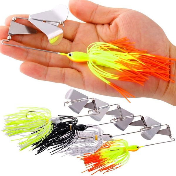 softbait, spinner, fishingbait, Fishing Lure