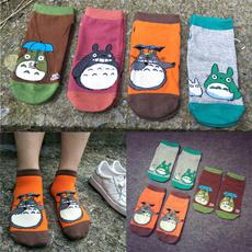 Hosiery & Socks, cartoonsock, boatsock, Cotton Socks