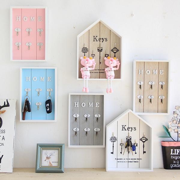 keyholder, wallhanger, Home Decor, Cabinets