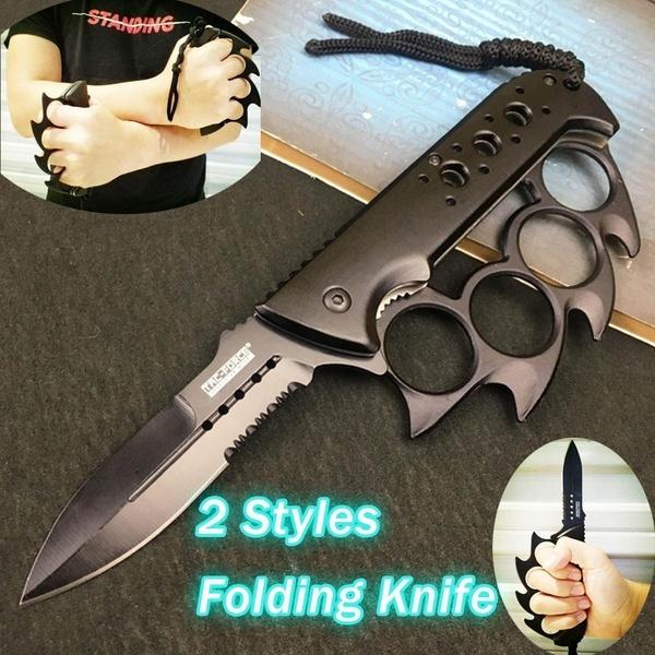 Pocket, pocketknife, Outdoor, camping