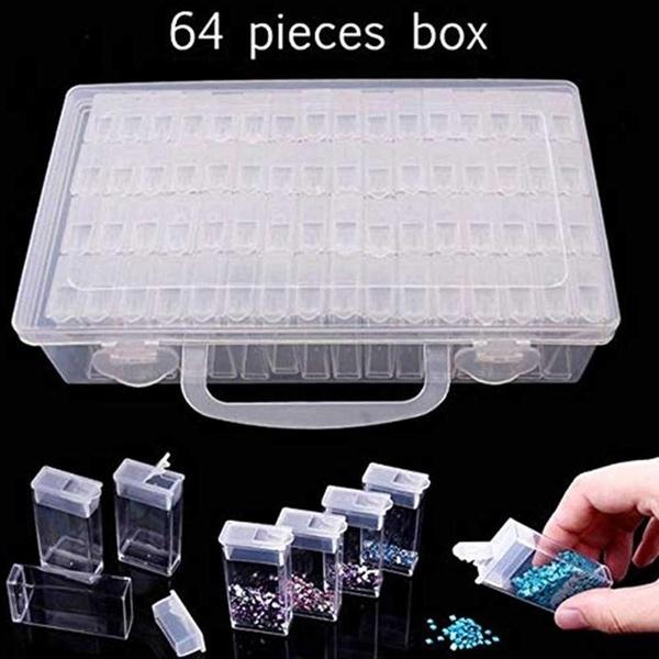 Box, Storage Box, toolboxcase, DIAMOND
