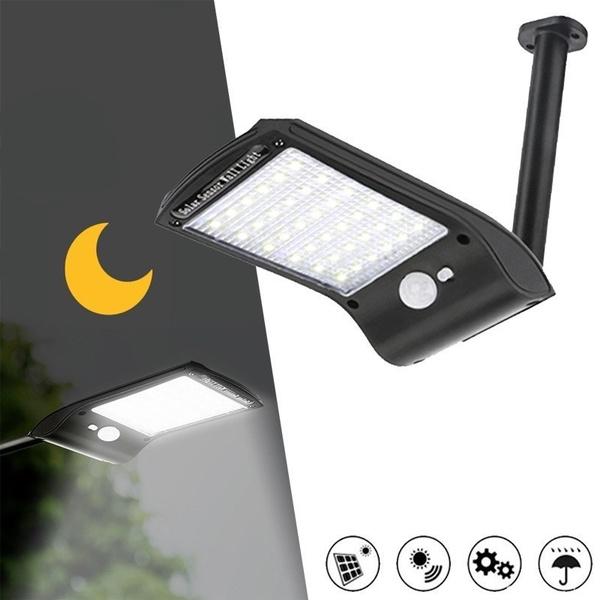 walllight, pirmotionsensor, Outdoor, led