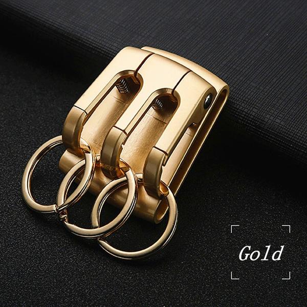 keyholder, Fashion, Key Chain, Waist