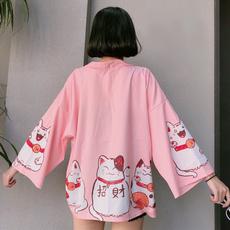 loosekimono, kimonoyukata, Fashion, womenskimono