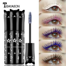 Makeup Tools, Fiber, waterproofmascara, Beauty