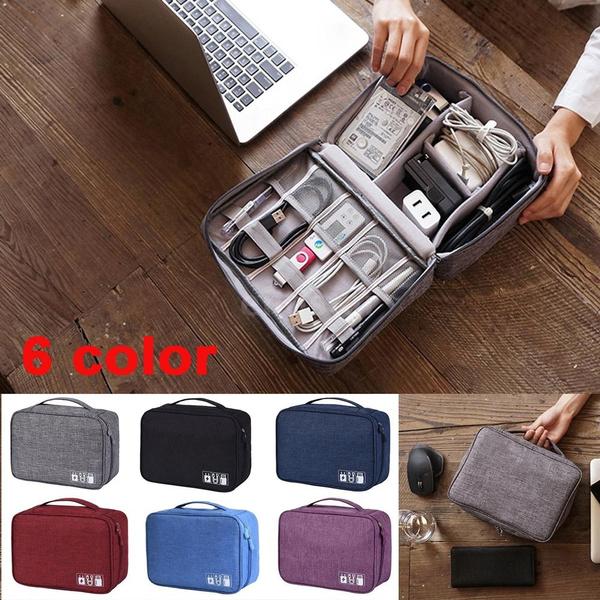 travelstoragebag, luggageorganizerbag, electronicorganizer, chargerbag