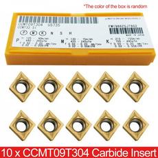 ccmt09t304carbideinsert, carbideinsert, insert, Tool