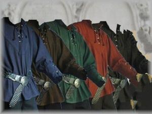 Fashion Accessory, Fashion, Medieval, Sleeve