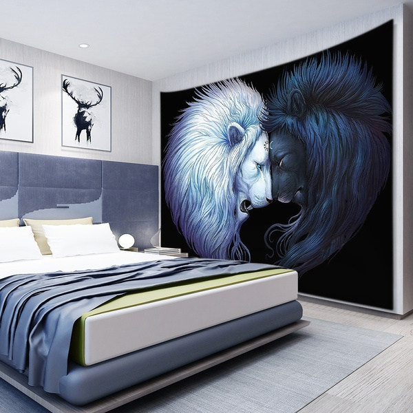 tapestrywall, Home Decor, Furniture, bedroom