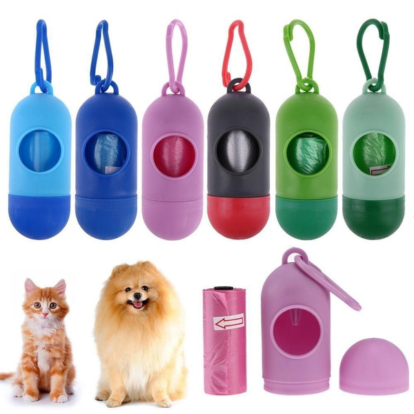 garbagebag, Pets, Pet Products, petpoopbag