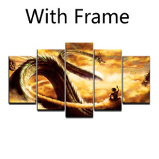 Wall Art, Home Decor, canvaspainting, movieposter