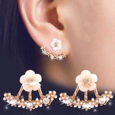 Stud, Stud Earring, wedding earrings, Sweets