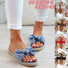 cute, Fashion, Flats, summer shoes
