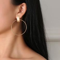 bighoopearring, Fashion, Jewelry, Stud Earring
