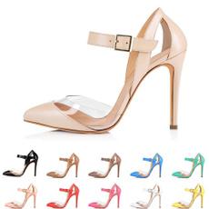 Summer, Fashion, Womens Shoes, Dress