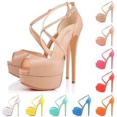 Sandals, Platform Shoes, Womens Shoes, Fashionable
