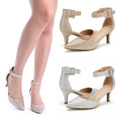 Summer, sexyhighheel, Women Sandals, dress shoes